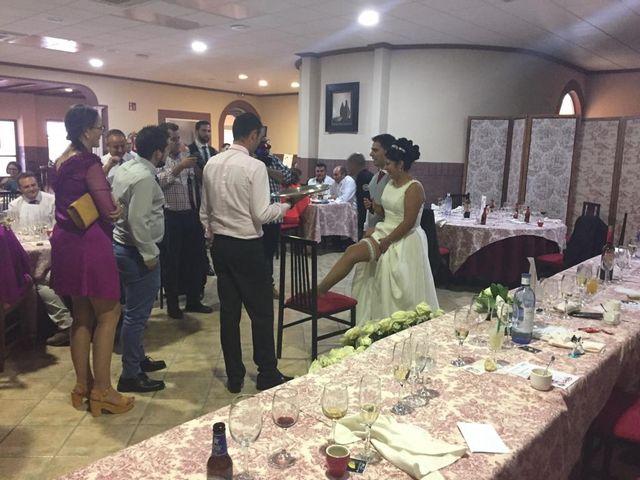 La boda de Rafael  y Meliza  en Baena, Córdoba 5