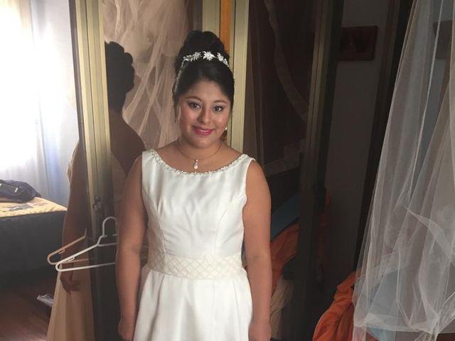 La boda de Rafael  y Meliza  en Baena, Córdoba 6