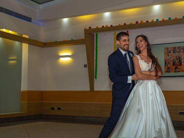 La boda de Ismael y Lorena en Almansa, Albacete 8