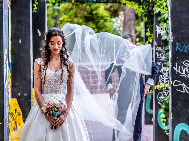 La boda de Ismael y Lorena en Almansa, Albacete 12