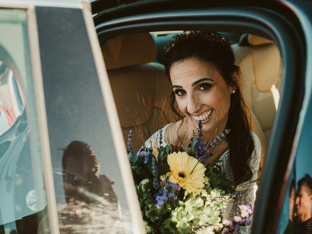La boda de César y Elena en Los Rodeos (Isla De Lanzarote), Las Palmas 39