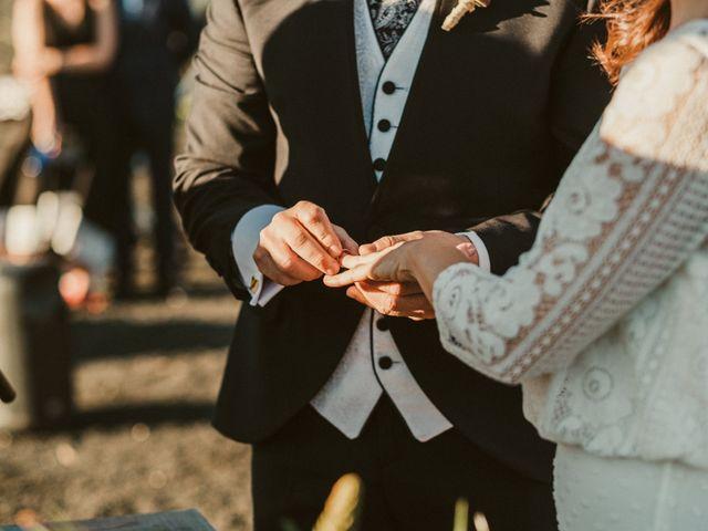 La boda de César y Elena en Los Rodeos (Isla De Lanzarote), Las Palmas 52