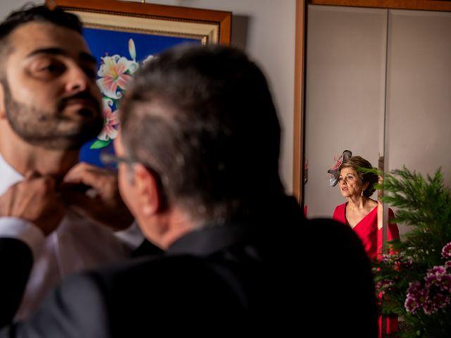 La boda de Ismael y Marta en Puertollano, Ciudad Real 14