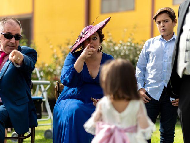 La boda de Ismael y Marta en Puertollano, Ciudad Real 19