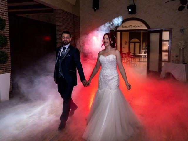 La boda de Ismael y Marta en Puertollano, Ciudad Real 27