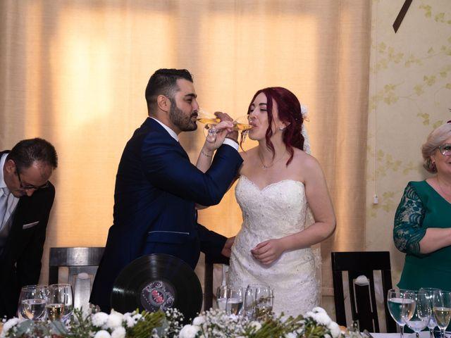 La boda de Ismael y Marta en Puertollano, Ciudad Real 28