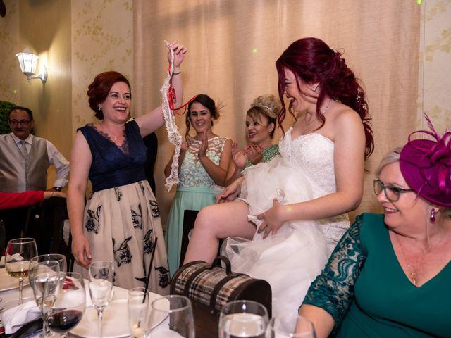 La boda de Ismael y Marta en Puertollano, Ciudad Real 32