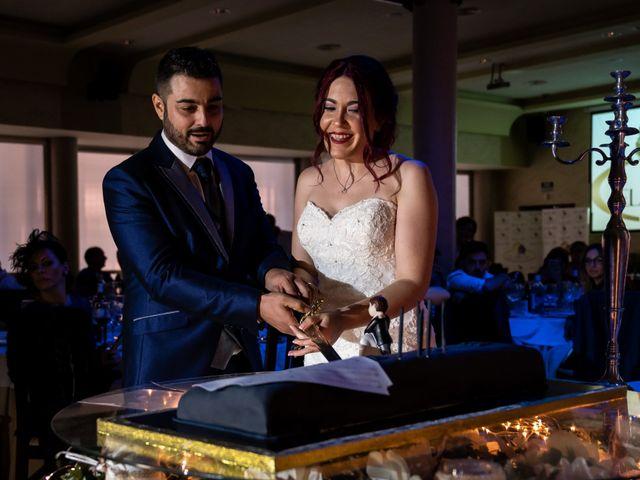 La boda de Ismael y Marta en Puertollano, Ciudad Real 33