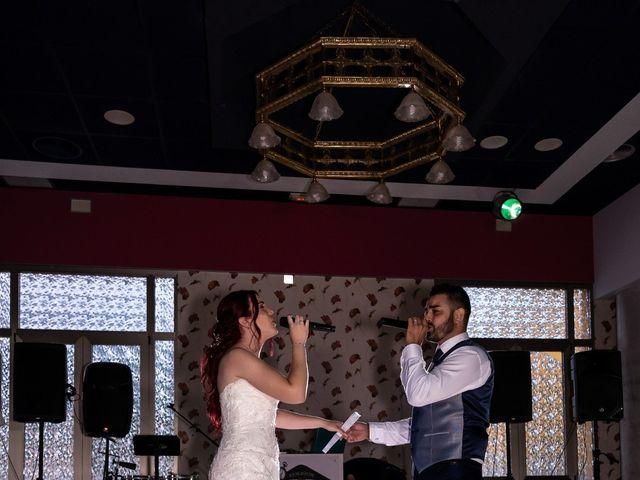 La boda de Ismael y Marta en Puertollano, Ciudad Real 40