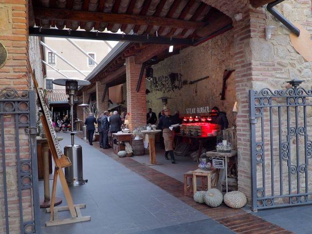 La boda de Óscar y Marta en Girona, Girona 6