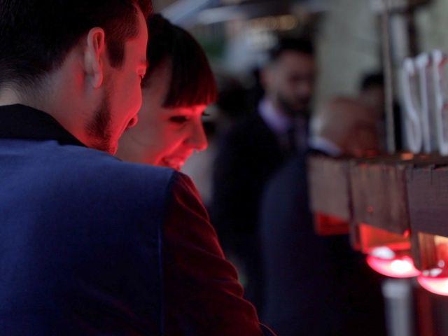 La boda de Óscar y Marta en Girona, Girona 13