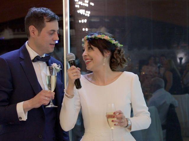 La boda de Óscar y Marta en Girona, Girona 29