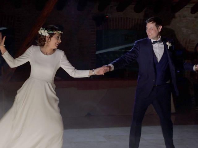 La boda de Óscar y Marta en Girona, Girona 43