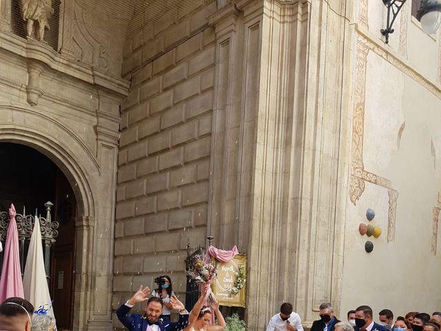 La boda de Daniel y Nazareth en Málaga, Málaga 3