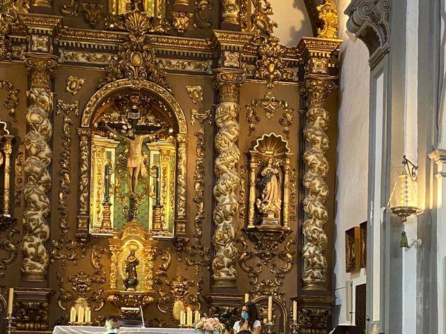 La boda de Daniel y Nazareth en Málaga, Málaga 4