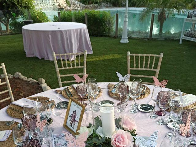 La boda de Daniel y Nazareth en Málaga, Málaga 7
