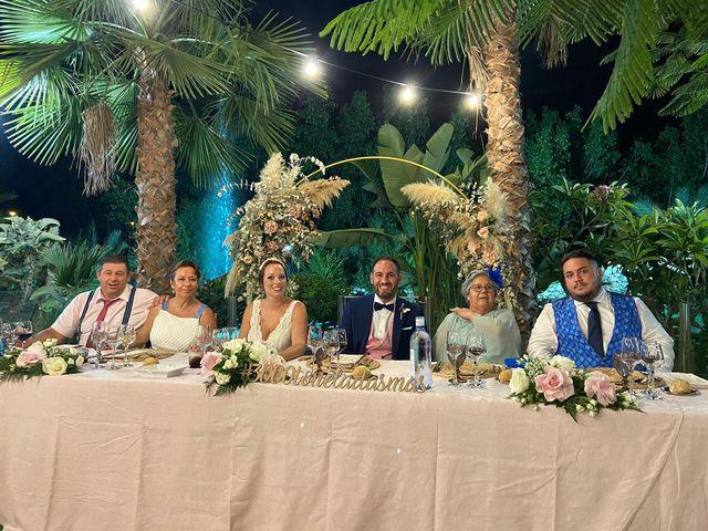 La boda de Daniel y Nazareth en Málaga, Málaga 13