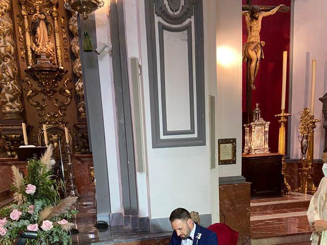 La boda de Daniel y Nazareth en Málaga, Málaga 16
