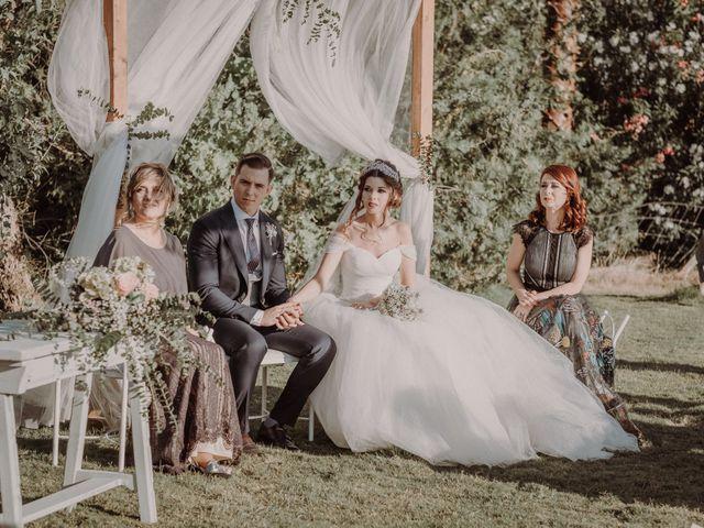 La boda de Francisco Javier y Ruth en Dos Hermanas, Sevilla 65