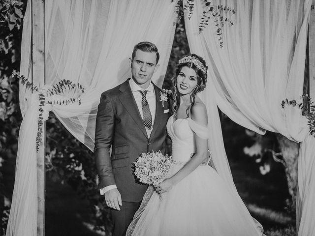 La boda de Francisco Javier y Ruth en Dos Hermanas, Sevilla 77