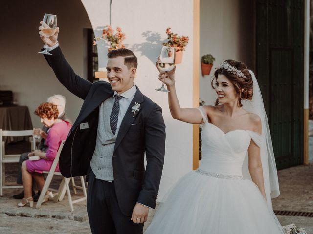 La boda de Francisco Javier y Ruth en Dos Hermanas, Sevilla 99
