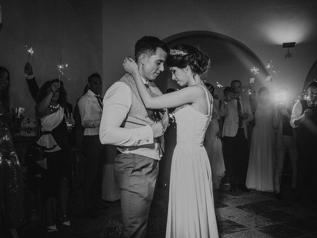 La boda de Francisco Javier y Ruth en Dos Hermanas, Sevilla 114