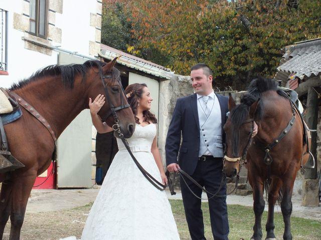 La boda de Natalia y Gerardo