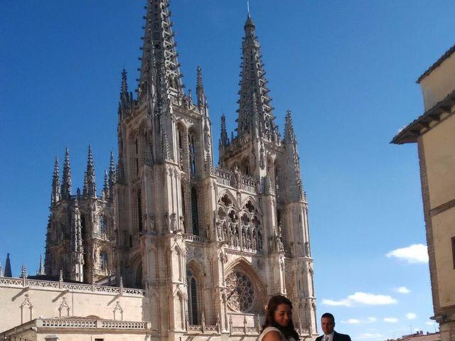 La boda de Gerardo y Natalia en Burgos, Burgos 3