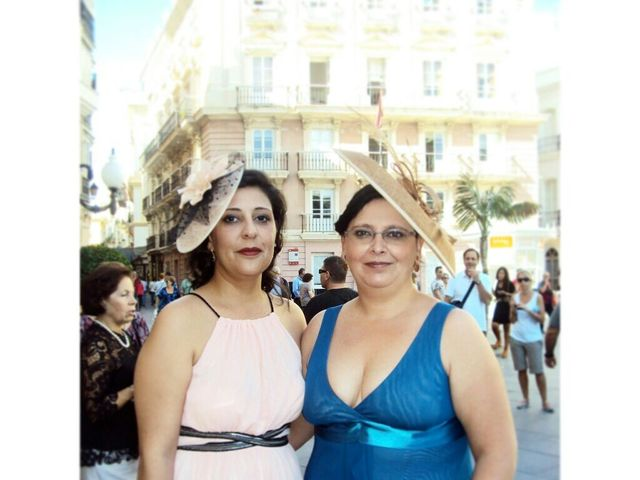 La boda de Jorge y Raúl en Cádiz, Cádiz 6