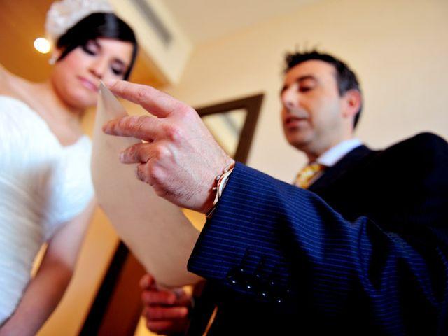 La boda de Dayana y Daniel en Gava, Barcelona 11
