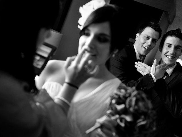 La boda de Dayana y Daniel en Gava, Barcelona 13