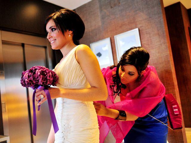 La boda de Dayana y Daniel en Gava, Barcelona 15