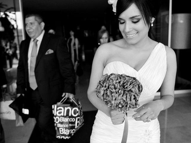La boda de Dayana y Daniel en Gava, Barcelona 17