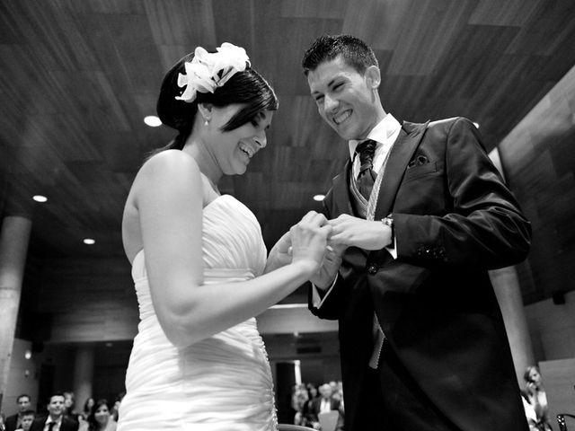 La boda de Dayana y Daniel en Gava, Barcelona 20