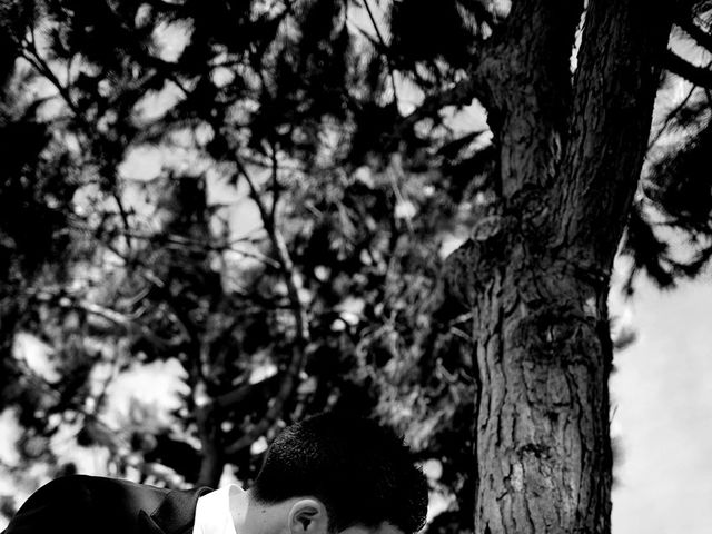La boda de Dayana y Daniel en Gava, Barcelona 22