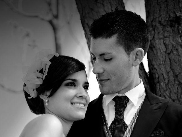 La boda de Dayana y Daniel en Gava, Barcelona 23