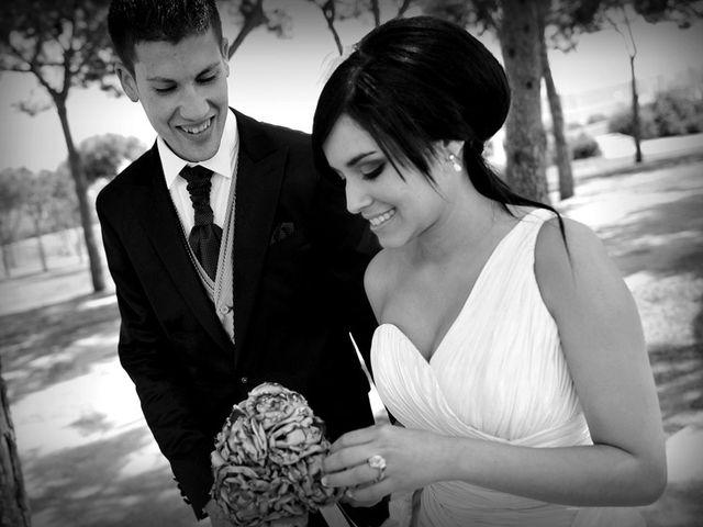 La boda de Dayana y Daniel en Gava, Barcelona 2