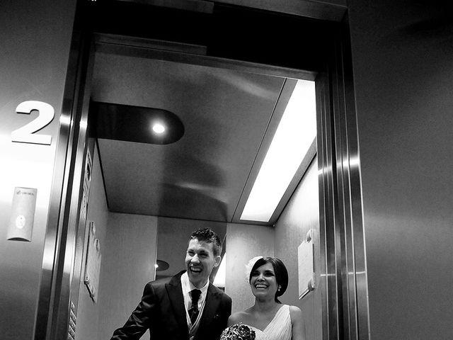 La boda de Dayana y Daniel en Gava, Barcelona 24