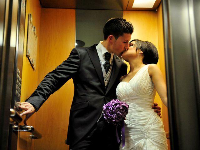 La boda de Dayana y Daniel en Gava, Barcelona 25