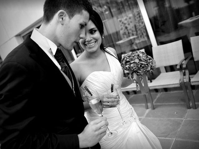 La boda de Dayana y Daniel en Gava, Barcelona 28