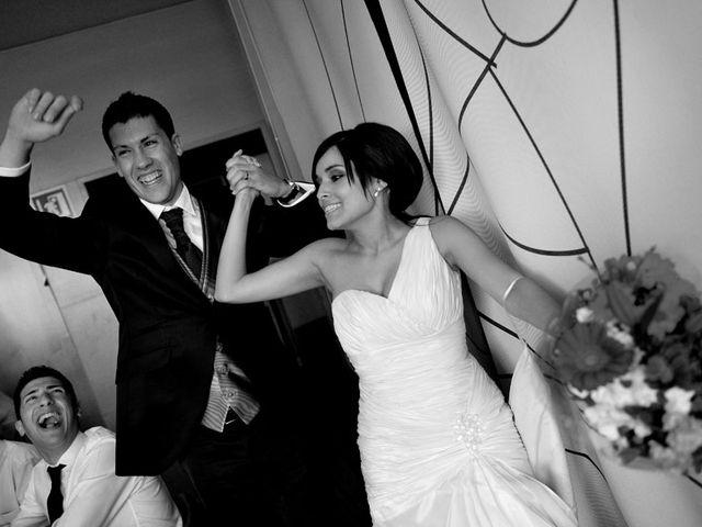 La boda de Dayana y Daniel en Gava, Barcelona 31
