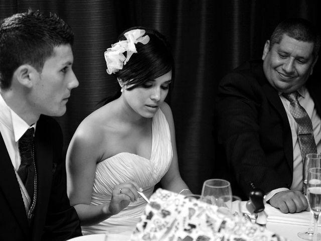 La boda de Dayana y Daniel en Gava, Barcelona 34