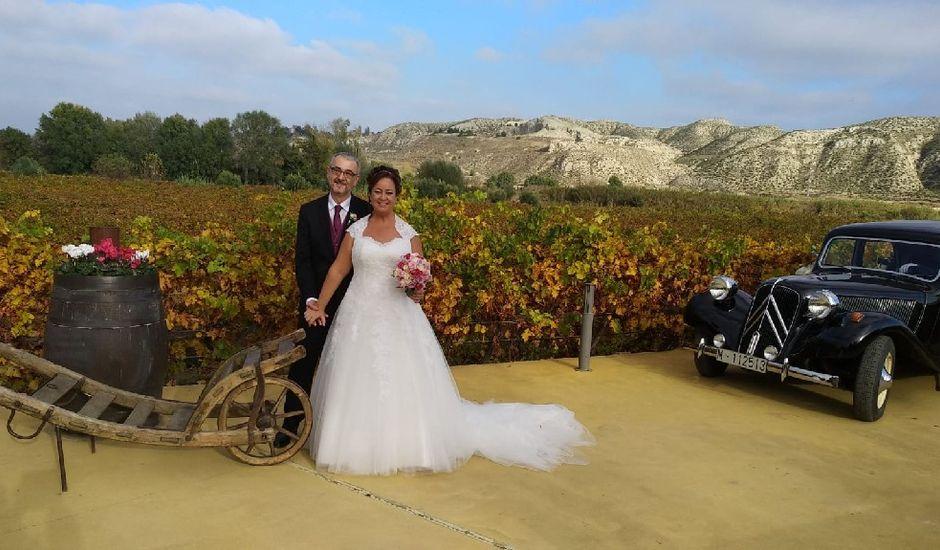 La boda de José Manuel y Mónica en Zaragoza, Zaragoza
