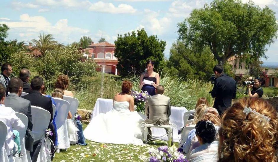 La boda de Dani y Laura en Tarragona, Tarragona