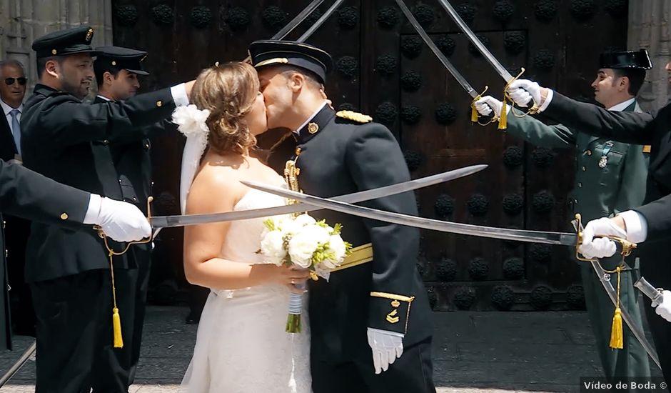 La boda de Ruben y Susana en Ávila, Ávila