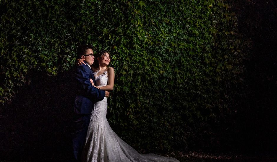 La boda de Rodrigo y Ani en Cobres (Santo Adran), Pontevedra