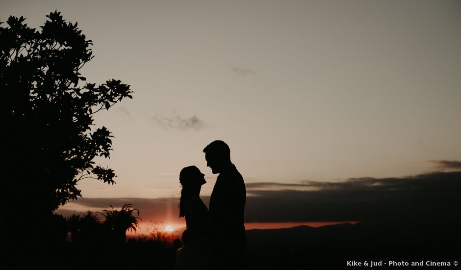 La boda de David y Annabel en Barcelona, Barcelona