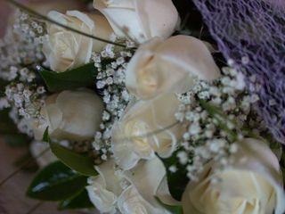 La boda de Irene y Chito 2