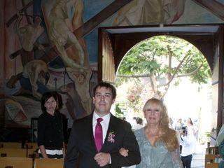 La boda de Armando y Mónica 1