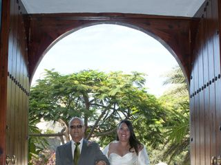 La boda de Armando y Mónica 2